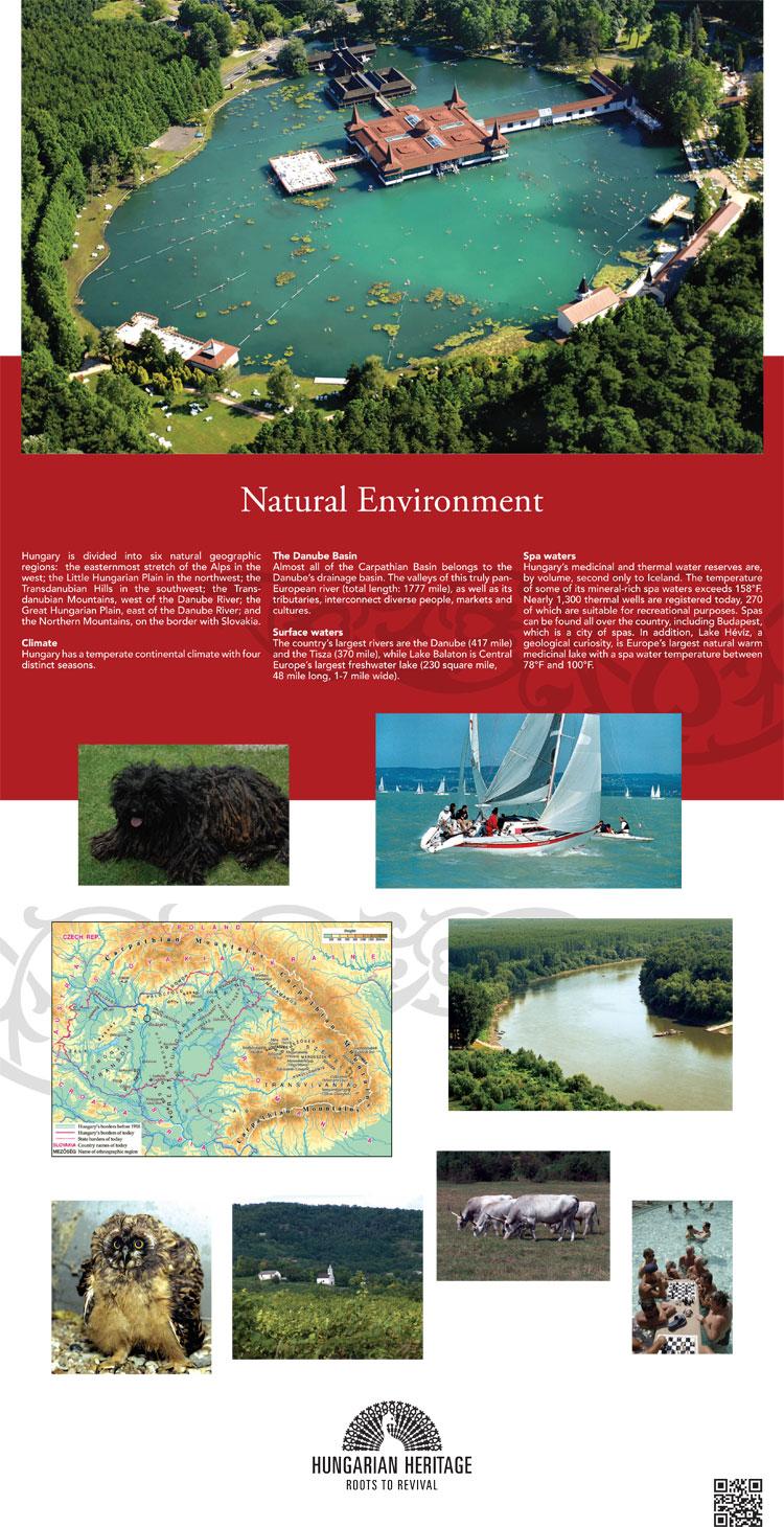 Natural Enviroment