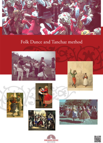 Folk Dance and Táncház Method