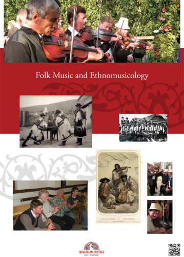 Folk Music and Ethnomusicology
