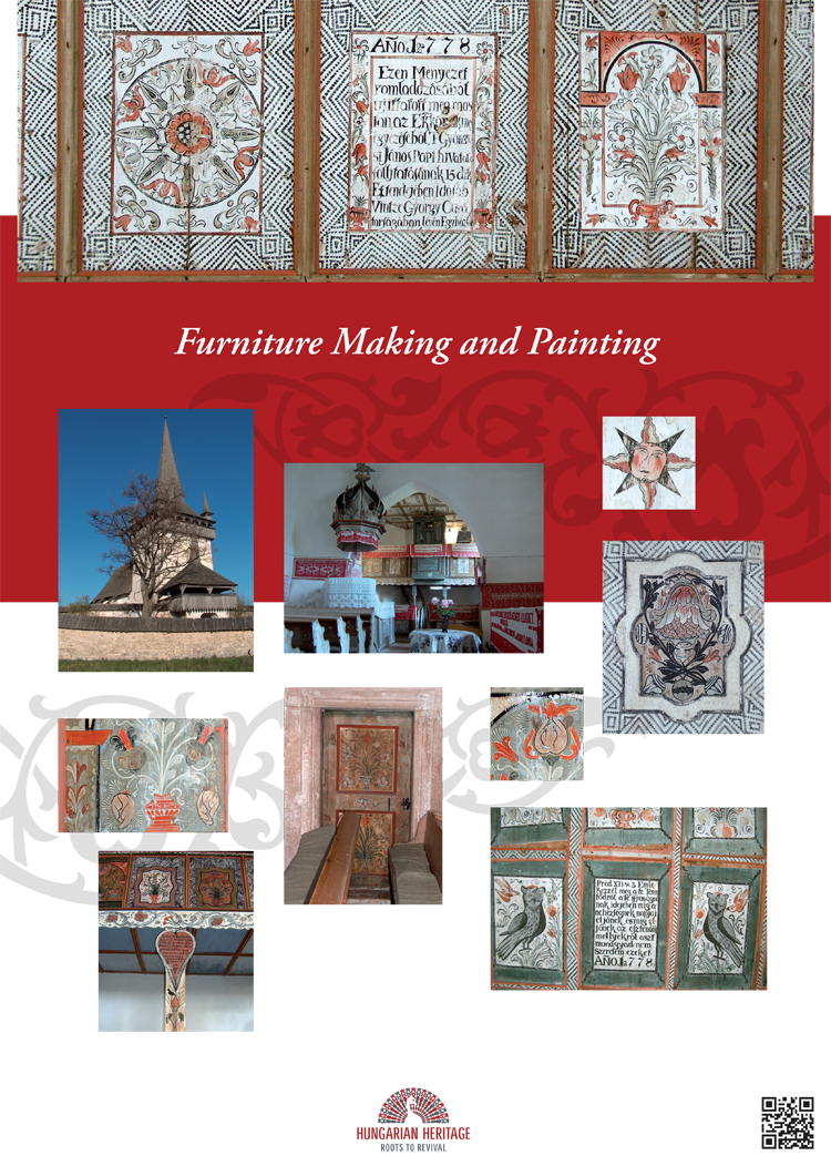 Furniture Making and Painting