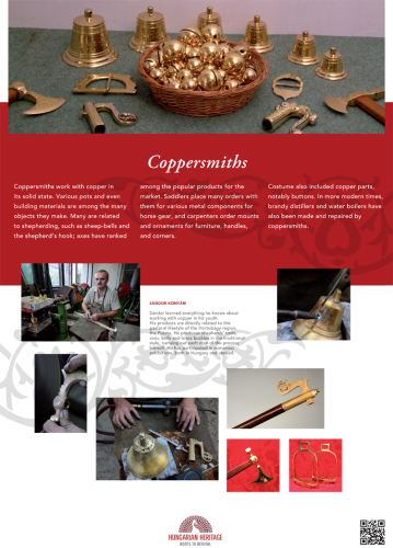 Coppersmiths