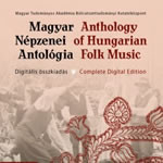 Systems and Collections  of Hungarian Folk Music