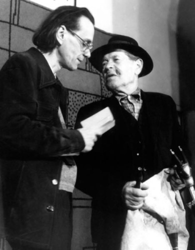 György Martin and Imre Seres