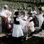Historical Layers of Hungarian Folk Dances