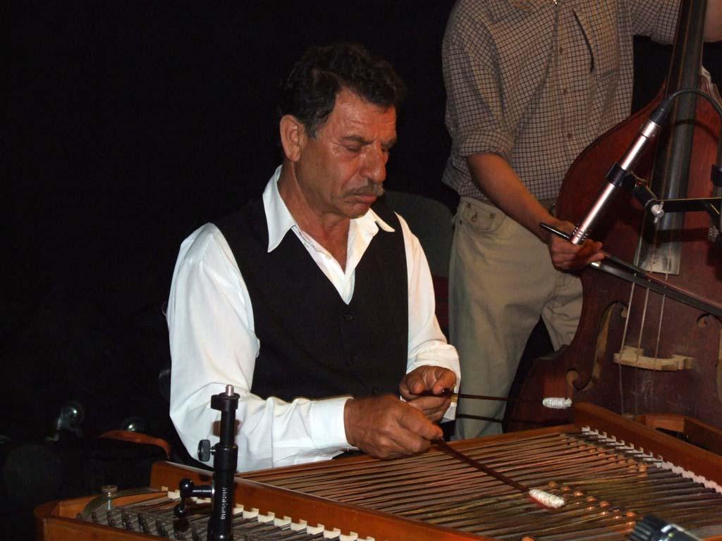 """István Jámbor """"Dumnezeu"""""""