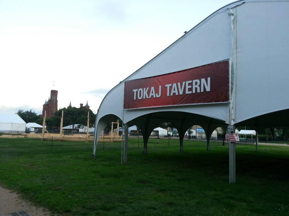 Tokaj Tavern