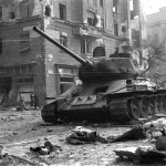 Never before seen pictures of the 1956 revolution
