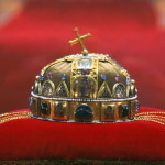 The Holy Crown of St. Stephen
